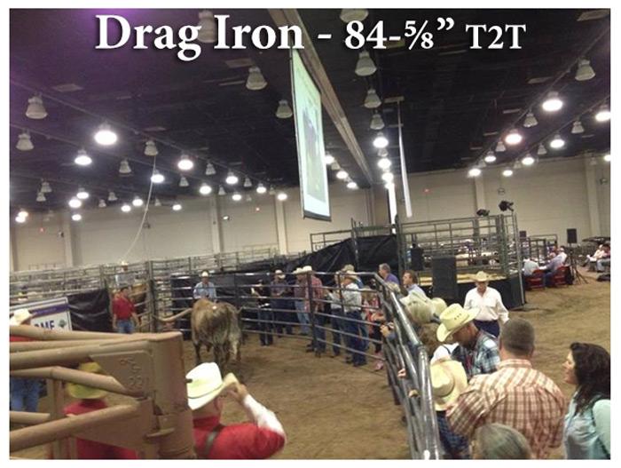 Drag Iron - YouTube Video