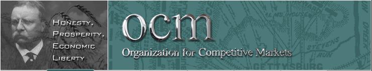OCM Banner