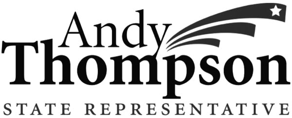 Andy Thompson State Representative