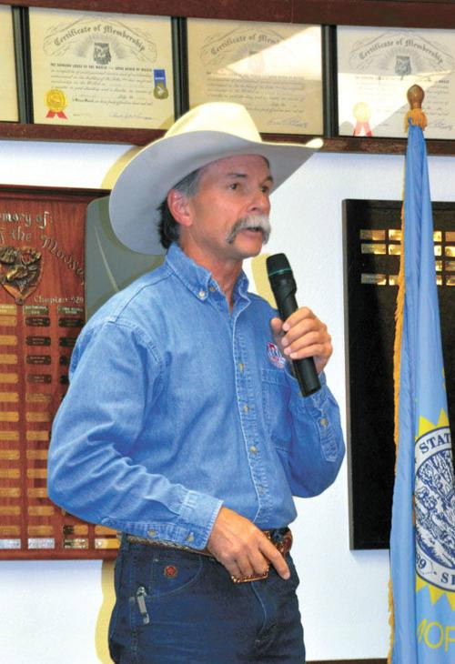 Bill Bullard, President - R-Calf USA